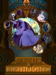 Myths and Birthrights by Saint-Juniper