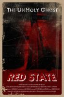 Red State : Unholy Ghost by fluidzen