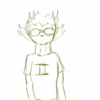 Animation- Sollux by ashe-the-hedgehog
