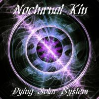 NK Dying Solar System by esapesa