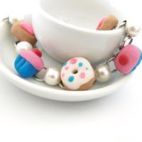 Sweets Bracelet by AndyGlamasaurus