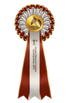 ZZOS - 1st place ribbon by Zoubstance