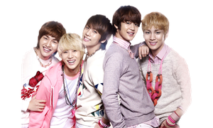 [RENDER] SHINee Play Etude by BecauseImAShawol