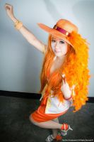 ONE PIECE 15 anniversary by Tamama0917