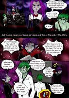 Child Of Demon Days - Page 34 by pizet