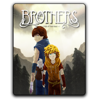 Brothers - A Tale Of Two Sons V2 by dander2