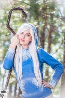 Female Jack Frost III by MeganCoffey