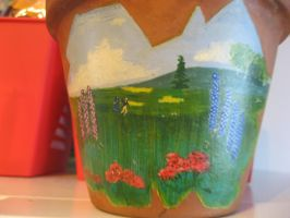 Mothers Day Pot by fixinman