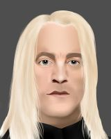 Lucius Malfoy by chrissybob777
