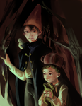 Over the Garden Wall by AppleSeries