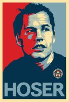 Sheperd Fairey by DrewtheUnquestioned