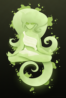 Matcha by Faikie