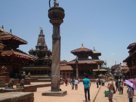 Patan 03 by Woolfred