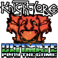 Knight Lore by POOTERMAN