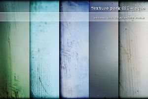 :: Texture pack - 021 Aqua :: by Liek