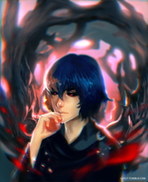 Ayato by Luxial