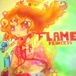 Harmless Flame by ZeiraChy00