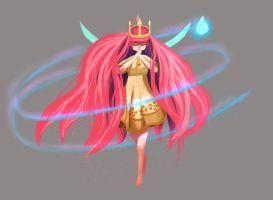 Child of Light by Laeez21