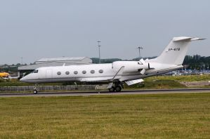 G450 Slowing Down by pma27