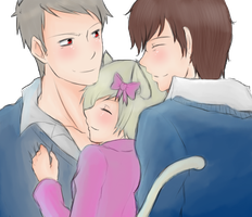 Request for Prussia--Kesesese by MrLudwigBeilschmidt