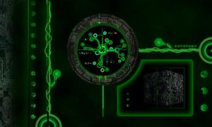 BORG Desktop by Borg0007