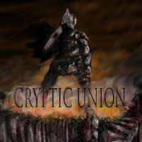 Cryptic Union Album concept by BPremo