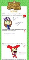 animal crossing meme by Doodle-To-The-Rescue