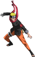 uzumaki naruto (the last) by esteban-93