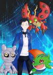Digimon Story Cyber Sleuth Hacker's Memory by July-MonMon