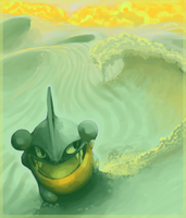 Sand-Attack by Stormful