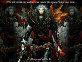 Hector's Pledge by Wesker-Chick