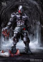 Headcrusher by FASSLAYER