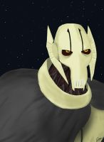 General Grievous by Graphicatt