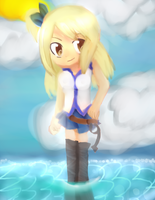 Contest Prize: Painting Chibis by Seizure-Salads