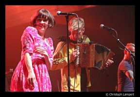 SKINNY LISTER_01 by funcore