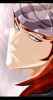 Bleach 628 | Renji by AJM-FairyTail