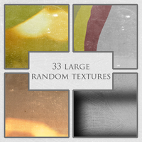 33 large random textures by Kiho-chan