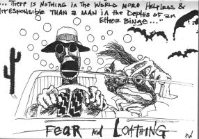 Fear and Loathing by oldscratch89