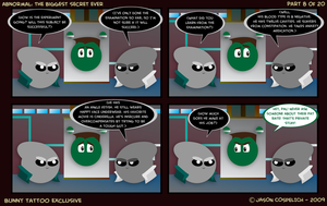 SC - Abnormal (BSE) 8 by simpleCOMICS