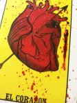 El CORAZON  ( the blood series) by PHIREFISH