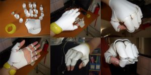 WIP Hands of Catherine by ConJurer-CJ