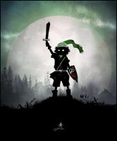 Link Kid by AndyFairhurst