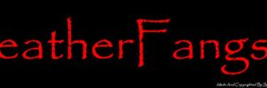 FeatherFang Banner by mikiayla97