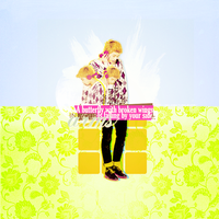 Wooyoung. by abthebest