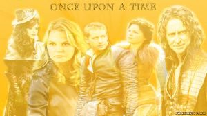 Once Upon A Time by Crazy-KISS-Fan