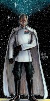 Director Krennic by Phraggle