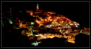matera by night ... by OrazioFlacco