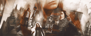 Amy Pond ALTERNATE - Signature by EmeliaJane