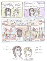 Vampire Chronicles Comic 13 by QuinnthePrincess