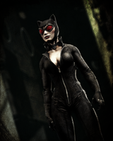 Garry's mod Catwoman by moarhax